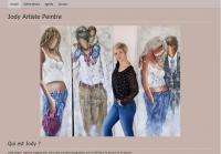 Jody artiste peintre