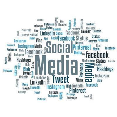 Social media 936543 641